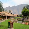 Aranwa Resort in Urubamba