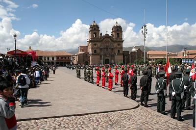 Peru - April 2005