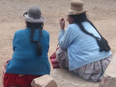 Peru April 25 - May 13, 2005