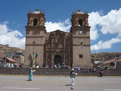 Peru_ Aug 2012_Puno and Lake Titicaca