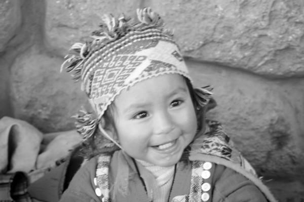 Peru - August 2008