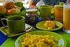 Desayuno americano de 10 lucas (3,7 USD - 2,6 €) - Restaurante Cactus - Panamericana - Los Órganos - Talara - Piura <br /> <br /> American breakfast for 10 soles (3,7 USD - 2,6 €) - Restaurante Cactus - Panamericana - Los Órganos - Talara - Piura <br /> <br /> Petit déjeuner américain pour 10 S/. (2,6 €) - Restaurante Cactus - Panamericana - Los Órganos - Talara - Piura <br /> <br /> Amerikaans ontbijt voor 10 S/. (2,6 €) - Restaurante Cactus - Panamericana - Los Órganos - Talara - Piura