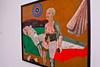 Carlos Revilla (Perú 1940 - XXXX)<br /> Museo de Arte Moderno Gerardo Chávez - Trujillo - La Libertad - Perú