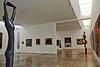 Left/Izquierda/Links/Gauche: Amalia Weiss (Perú)<br /> Museo de Arte Moderno Gerardo Chávez - Trujillo - La Libertad - Perú
