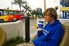 Hot chocolate @ Café Mi Luna - Av. La Ribera 530 - Huanchaco<br /> <br /> Chocolate negro caliente en Café Mi Luna - Av. La Ribera 530 - Huanchaco<br /> <br /> Warme zwarte chocolade in Café Mi Luna - Av. La Ribera 530 - Huanchaco<br /> <br /> Chocolat noir chaud au Café Mi Luna - Av. La Ribera 530 - Huanchaco