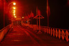 The pier with some lovers after midnight in Huanchaco<br /> <br /> El muelle con unos novios después de medianoche en Huanchaco<br /> <br /> De pier met een paar verloofden na middernacht in Huanchaco<br /> <br /> La jetée et deux couples après minuit à Huanchaco