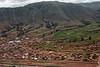 Cusco Neighborhood