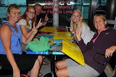 2010 07 19 Miami - Lima - 0002