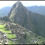 (video 0004) Machu Picchu, Peru