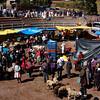 (Photo 0391)  Local market