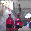 (video 0003) The singing cousins of the Sacred Valley.