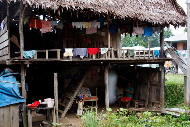 (Photo 0088)  Home in Indiana, Peru