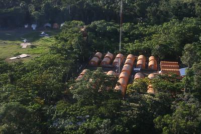 Providencia camp