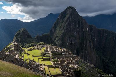 Peru July 2017
