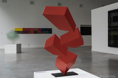 Modern Art Museum - some very creative art.