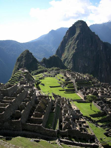 130 Machu Picchu