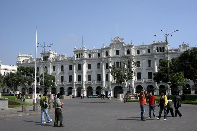 101 Lima