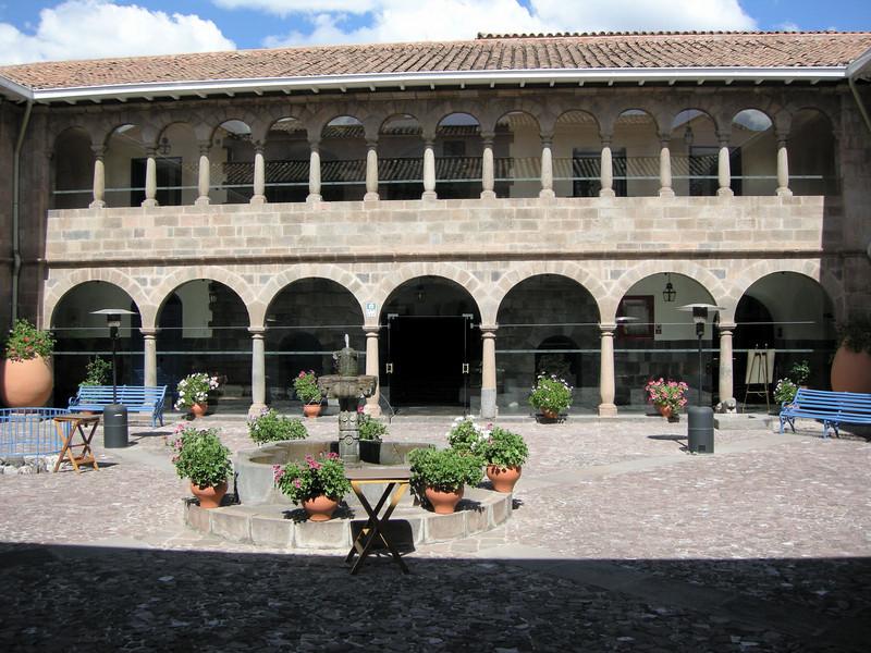 121 Cusco Hotel