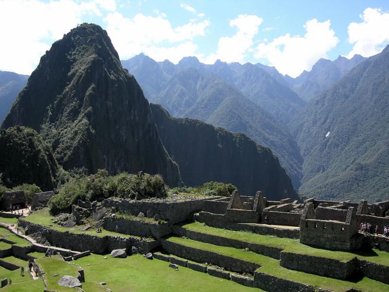 126 Machu Picchu Plaza