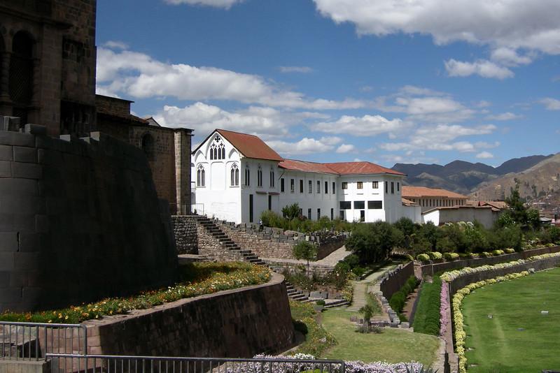 116 Cusco