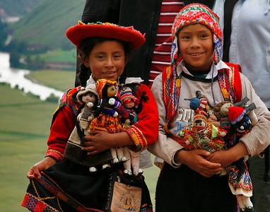 Peru & Machu Picchu 2007