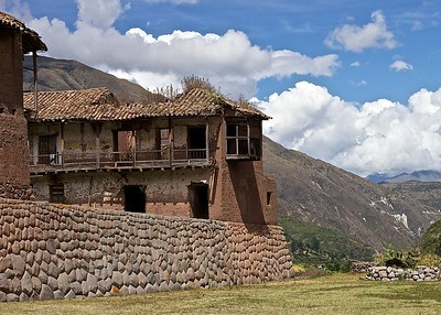 Peru-Land of the Incas
