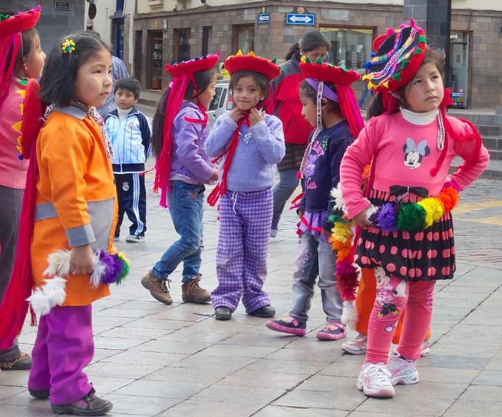 2013-06-11   Cusco - Shopping