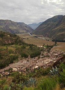 Peru-Land of the Incas | Sacred Valley