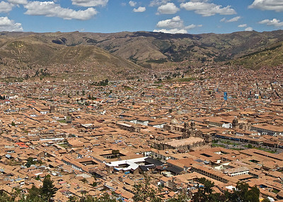 Peru-Land of the Incas | Cusco, the Ancient Capital of the Incas