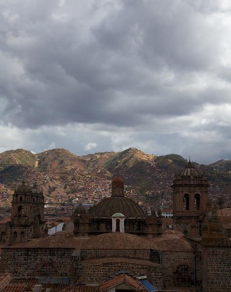 2013-06-03   Cusco, Peru