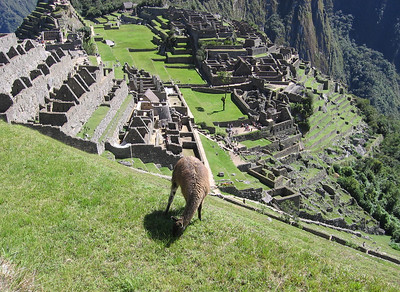 Peru: May 2009
