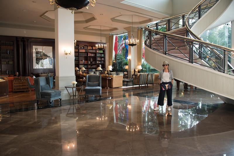 Miraflores Park Hotel, Lima