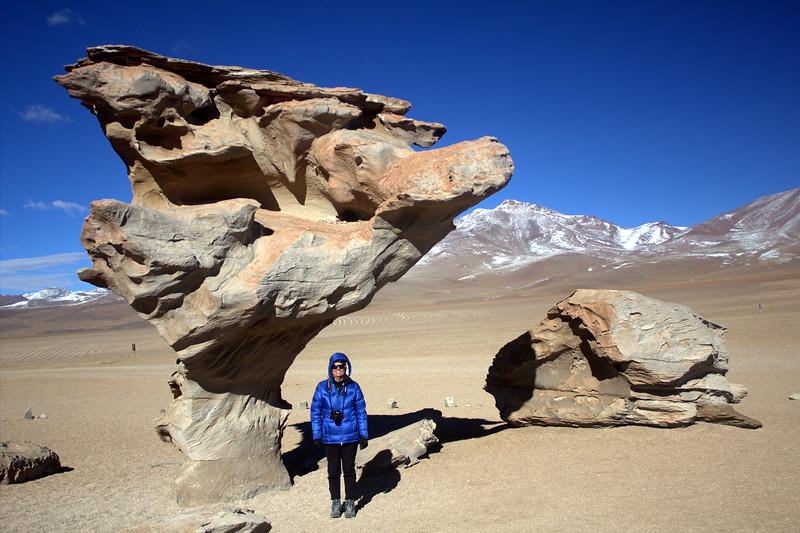 Salt Flats Tour - Uyuni