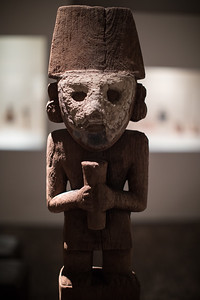 Pre-Colombian iPhone User