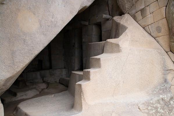 Sun Temple Stone Cave