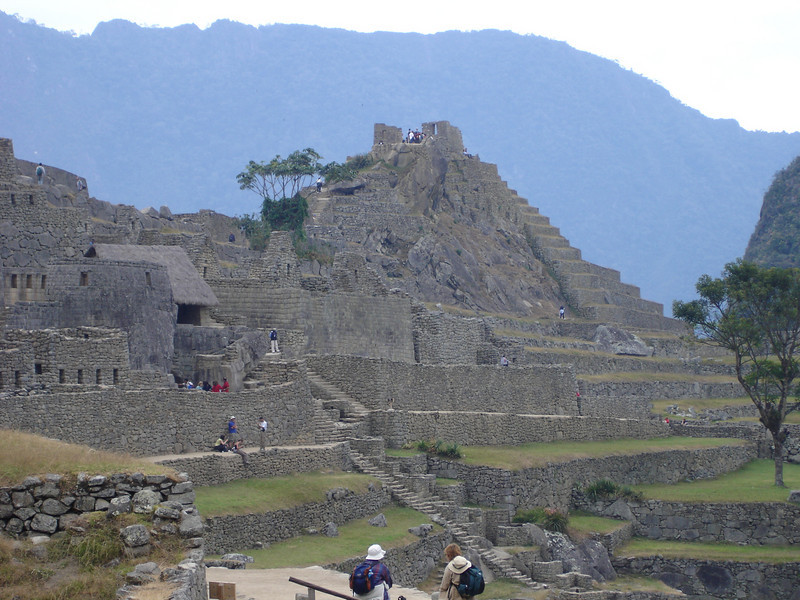 Machu Picchu; Lost City of the Incas