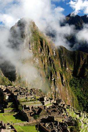 Peru (including Machu Picchu)