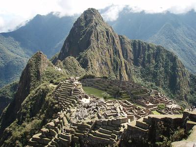 Peru--part 1