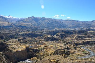 04c - Chivay to Puno