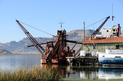 05 - Lake Titicaca
