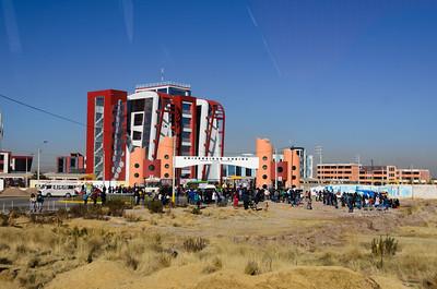 07a - Puno to Cusco