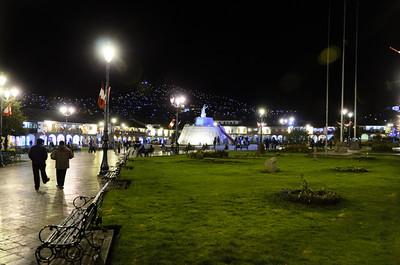 07b - First Night in Cusco