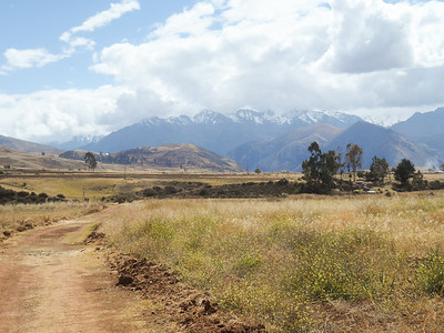 08 - Mountain Biking in the Sacred Valley