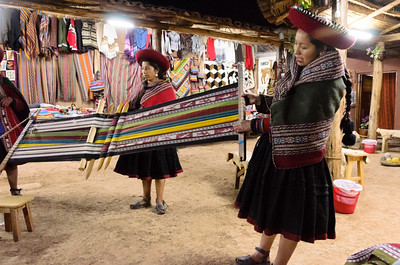 08 - Sacred Valley Tour