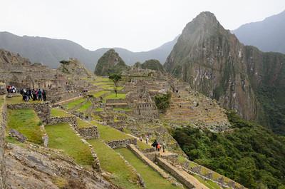 10 - Machu Picchu