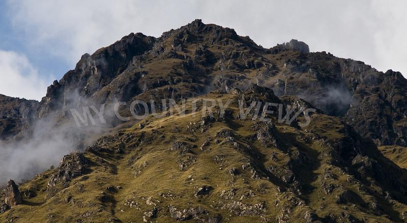 Inca Trail Day 1-77