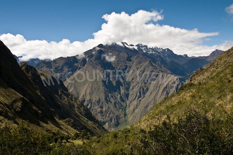 Inca Trail Day 2-66