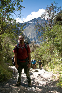 Inca Trail Day 2-54