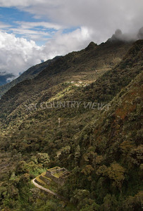 Inca Trail Day 3-70