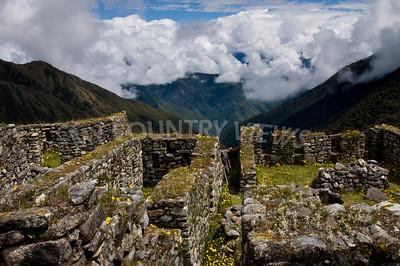 Inca Trail Day 3-82